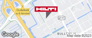 Hilti Store Amsterdam Zuid-Oost
