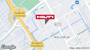 Hilti Store Wateringen