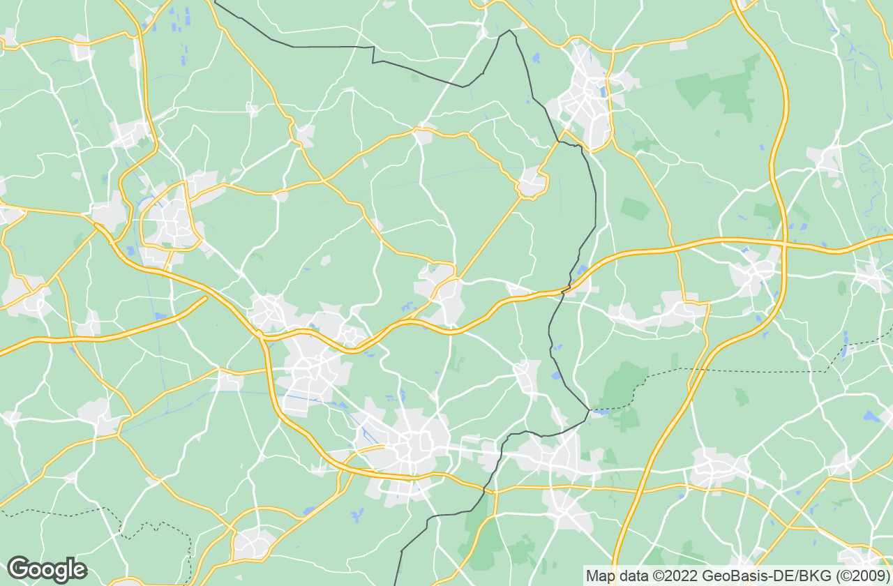 Google Map of Oldenzaal