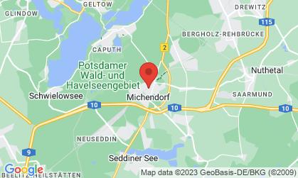 Arbeitort: Michendorf, Nuthetal, Beelitz, Potsdam, Schwielowsee, Werder, Berlin