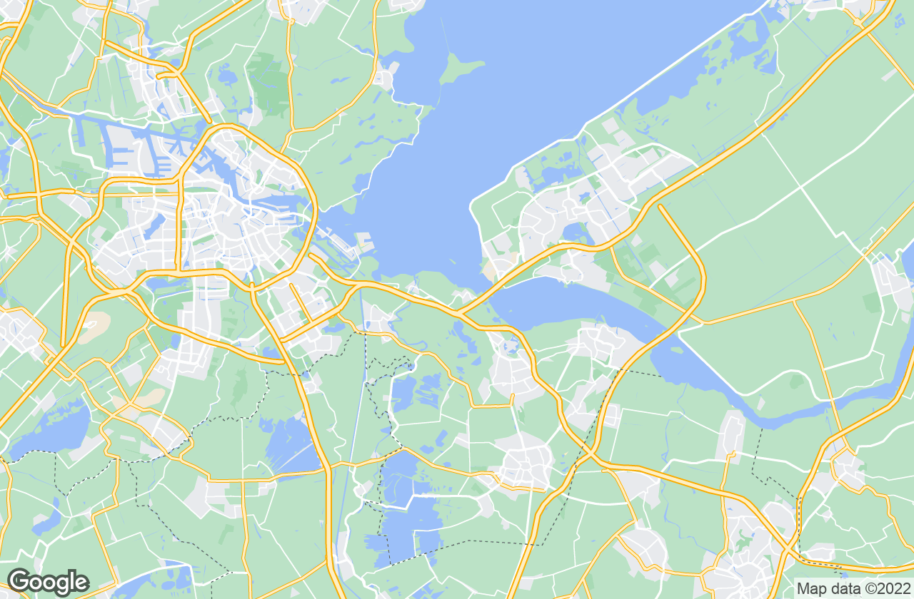 Google Map of مويديربيرغ