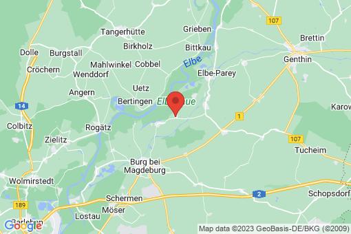 Karte Ihleburg