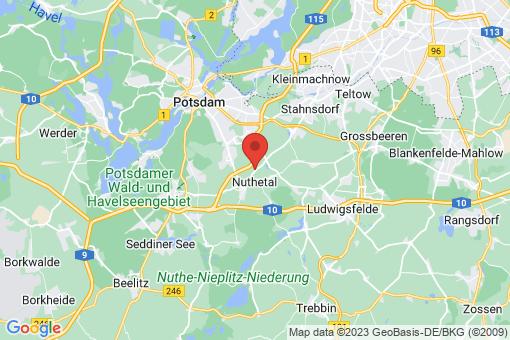 Karte Philippsthal