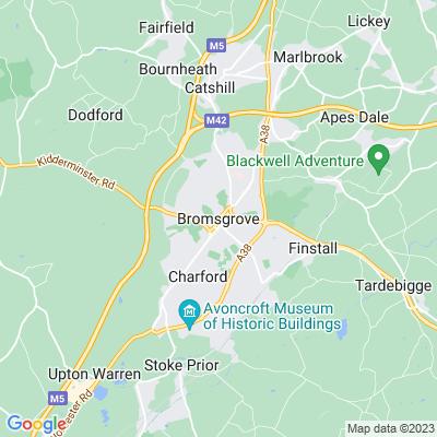 Grafton Park Location