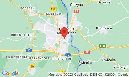 Arbeitsort: Frankfurt/Oder