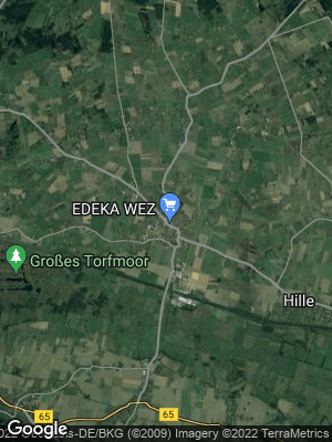Google Map of Hille