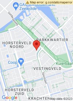 Google Map of فيلا ليبرتاس