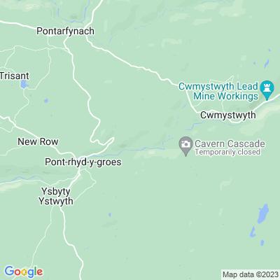 Hafod Location