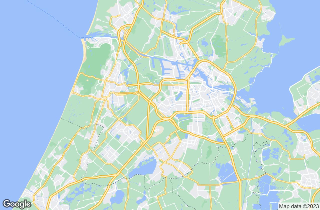 Google Map of ليجندين