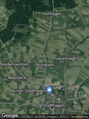 Google Map of Nordsehl
