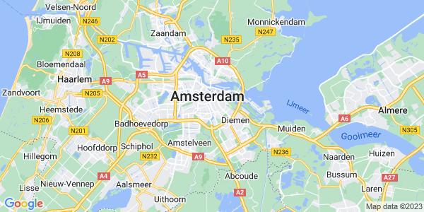 Amsterdam ,  ,