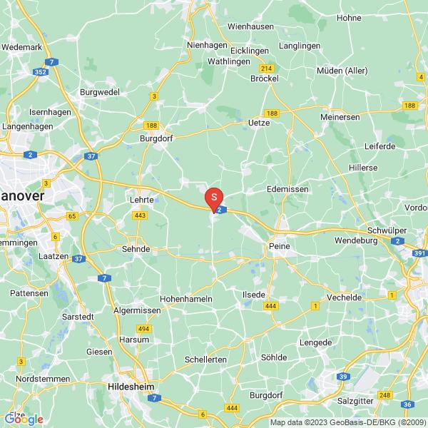 Abenteuerland Hämelerwald