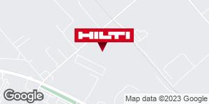 Региональный представитель Hilti в г. Иркутск
