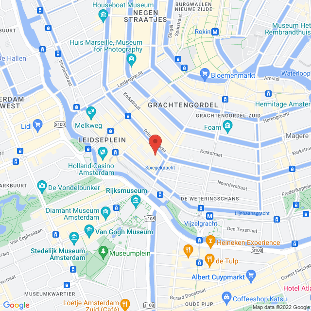 Prinsengracht 548