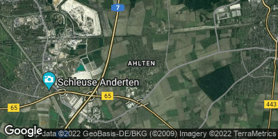 Google Map of Ahlten