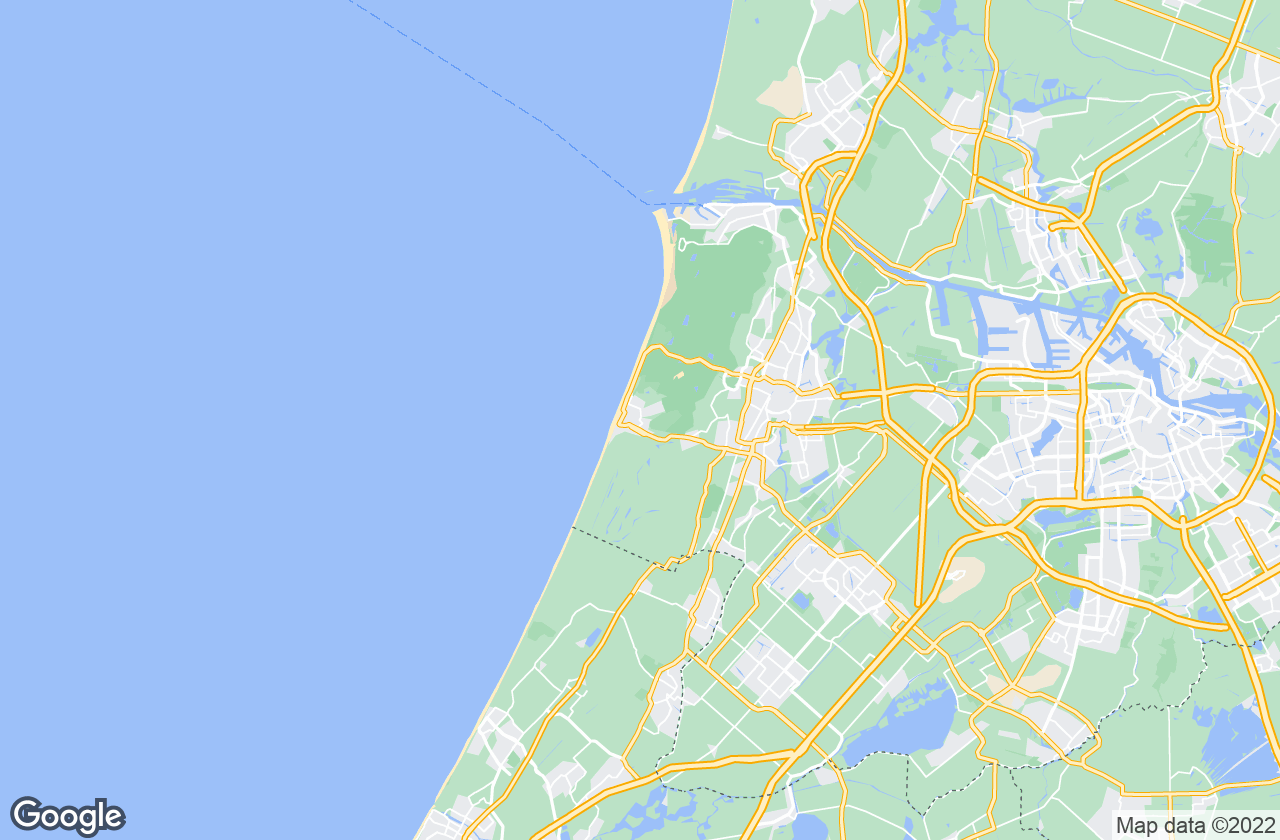 Google Map of زانتفورت