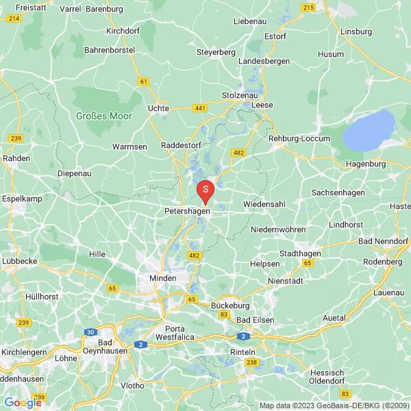 Paintballarena Petershagen GmbH