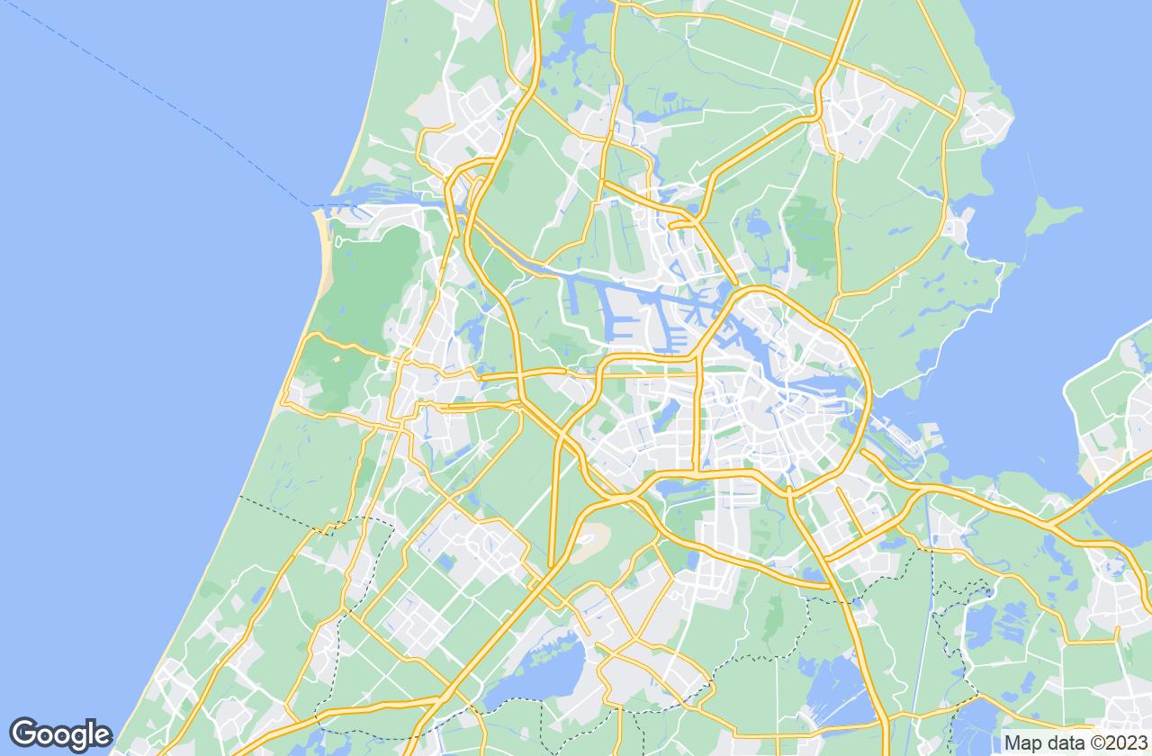 Google Map of هالفويج