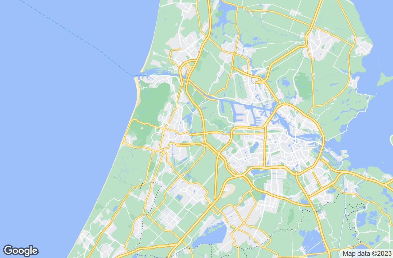Google Map of هارليميرليد