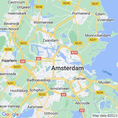 Website Hosted Server Information for detelefoongids.nl