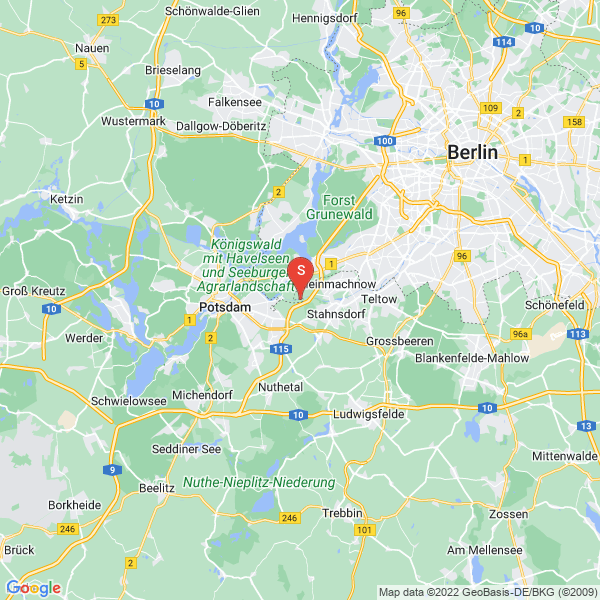 1.Berliner Bogenschützenverein e.V