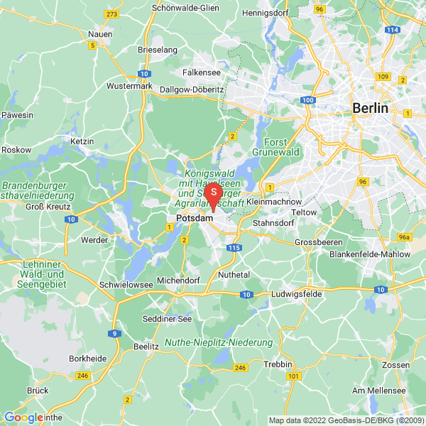 BSC Potsdam