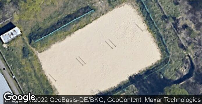 Beachvolleyballfeld in 12355 Berlin