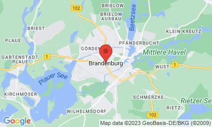 Arbeitsort: Brandenburg, Rathenow, Groß Kreutz
