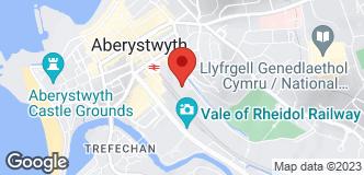 Argos Aberystwyth location