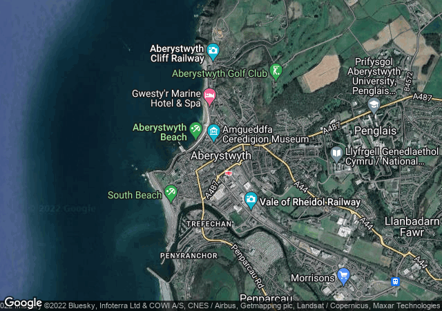 Aberystwyth Angling Association