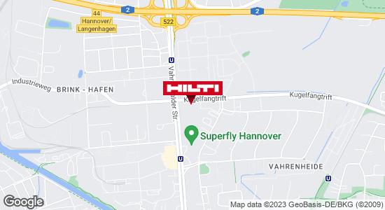 Hilti Store Braunschweig