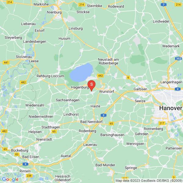 Freibad Bokeloh