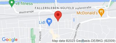 Metropol Theater Fallersleben