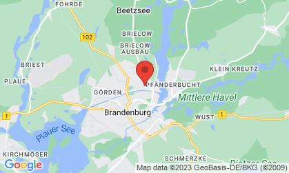 Arbeitsort: 14478 Potsdam