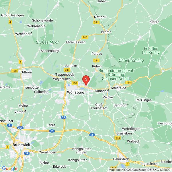 ipartment Wolfsburg