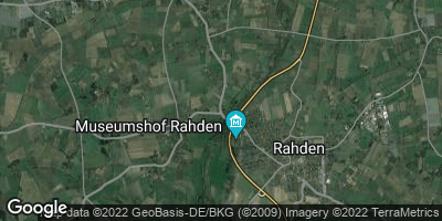 Google Map of Kleinendorf