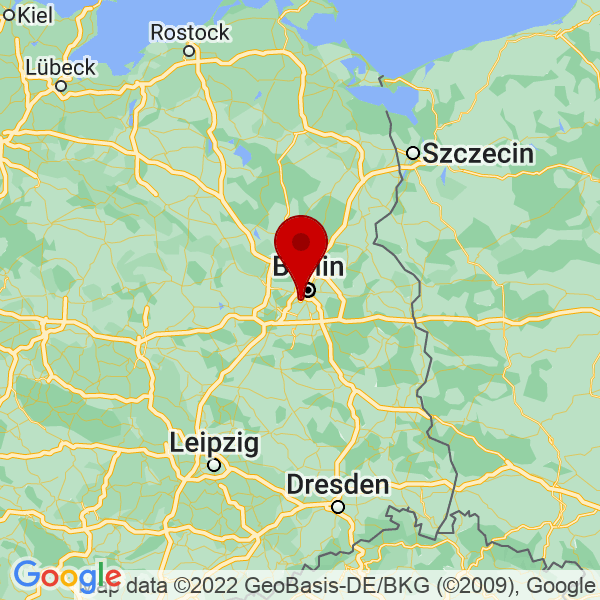 Berlin Stadtführungen - Sightseeing Tours