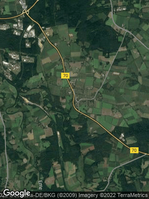 Google Map of Bramsche