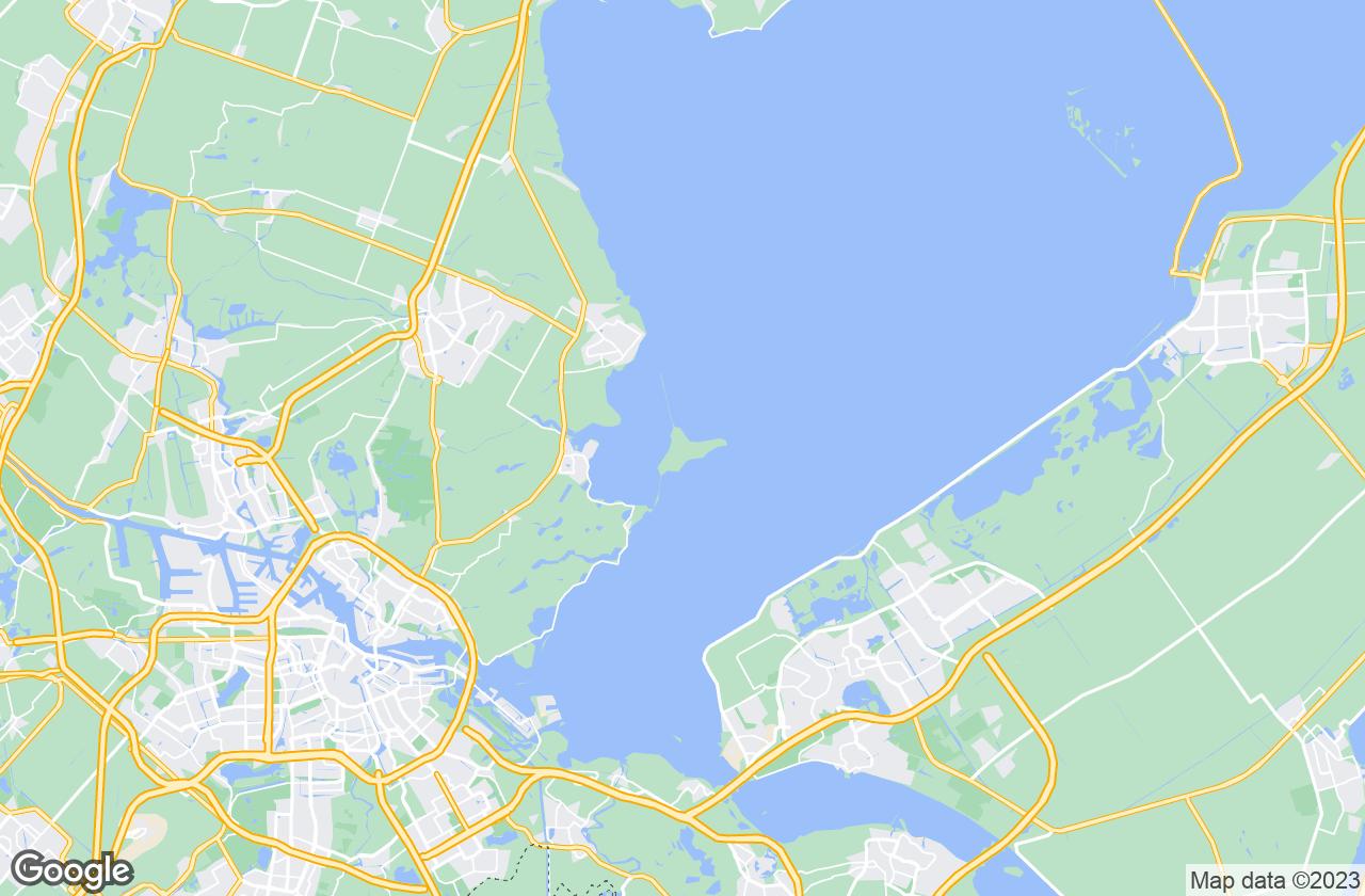Google Map of ماركن