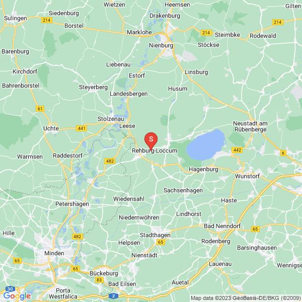 Golfclub Rehburg-Loccum GmbH & Co. KG