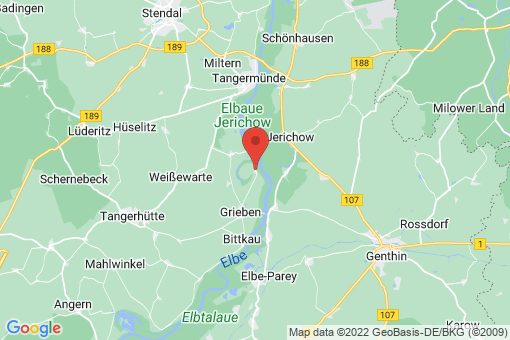 Karte Schelldorf