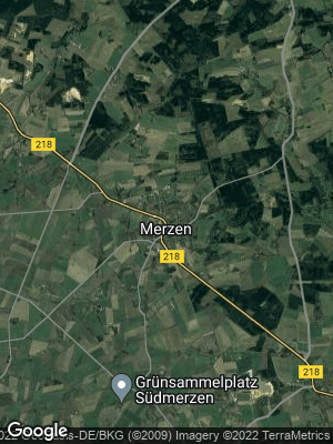 Google Map of Merzen