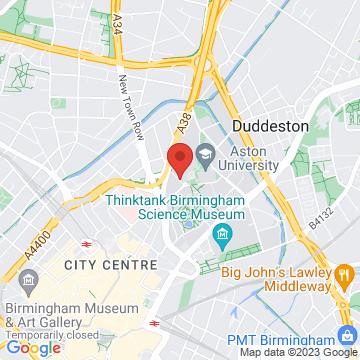Birmingham, Birmingham