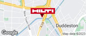 Hilti Store Birmingham