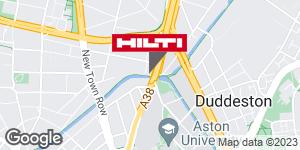 Hilti Store Leicester