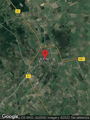 Google Map of Uchte
