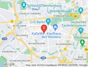 Berlin Hotel California