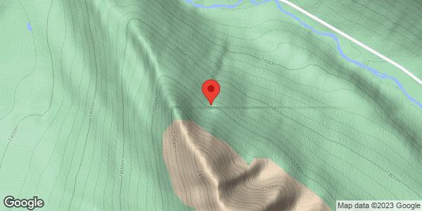 Churchill North slide path GLemke