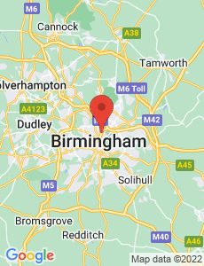 Pugtest Birmingham Venue