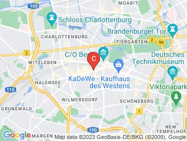 Häagen-Dazs Hotel California Berlin